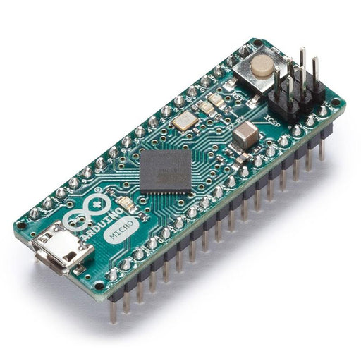 A product image of Arduino Micro