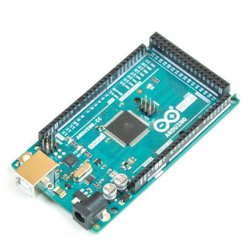 A product image of Arduino Mega 2560 Rev3