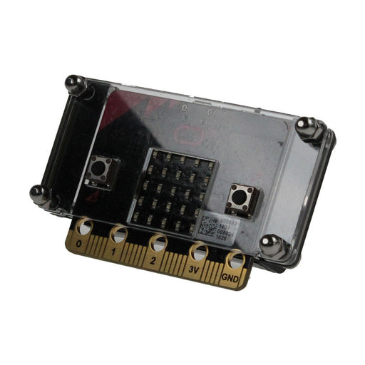 A product image of bat:bit battery case for micro:bit
