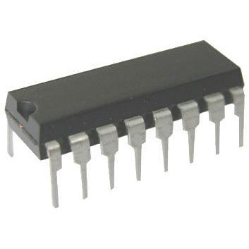A product image of 10-bit ADC (SPI)
