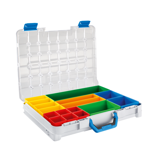 A product image of Sortimo Compartment Case