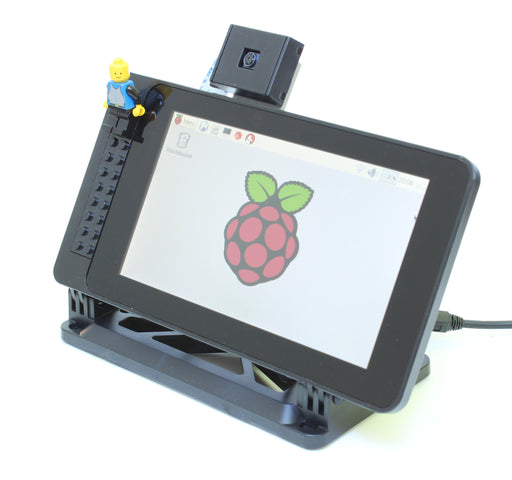 A product image of SmartiPi Touch