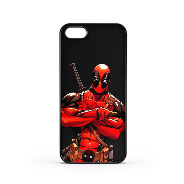 Deadpool Muscle iPhone 5 / 5s Case