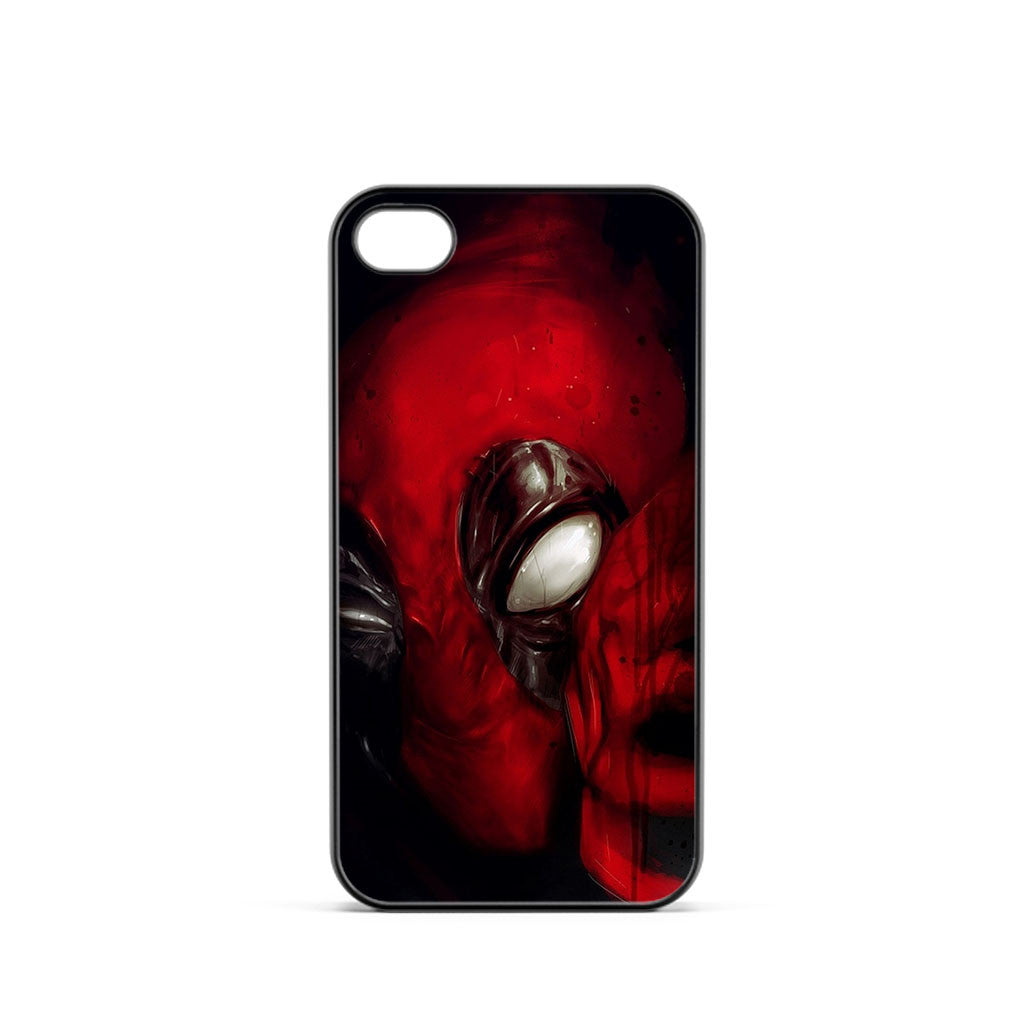Deadpool Scary iPhone 4 / 4s Case