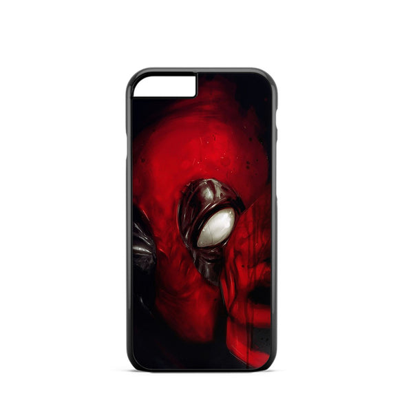Deadpool Scary iPhone 6 Case