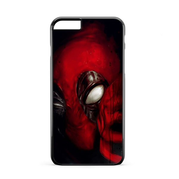 Deadpool Scary iPhone 6s Plus Case