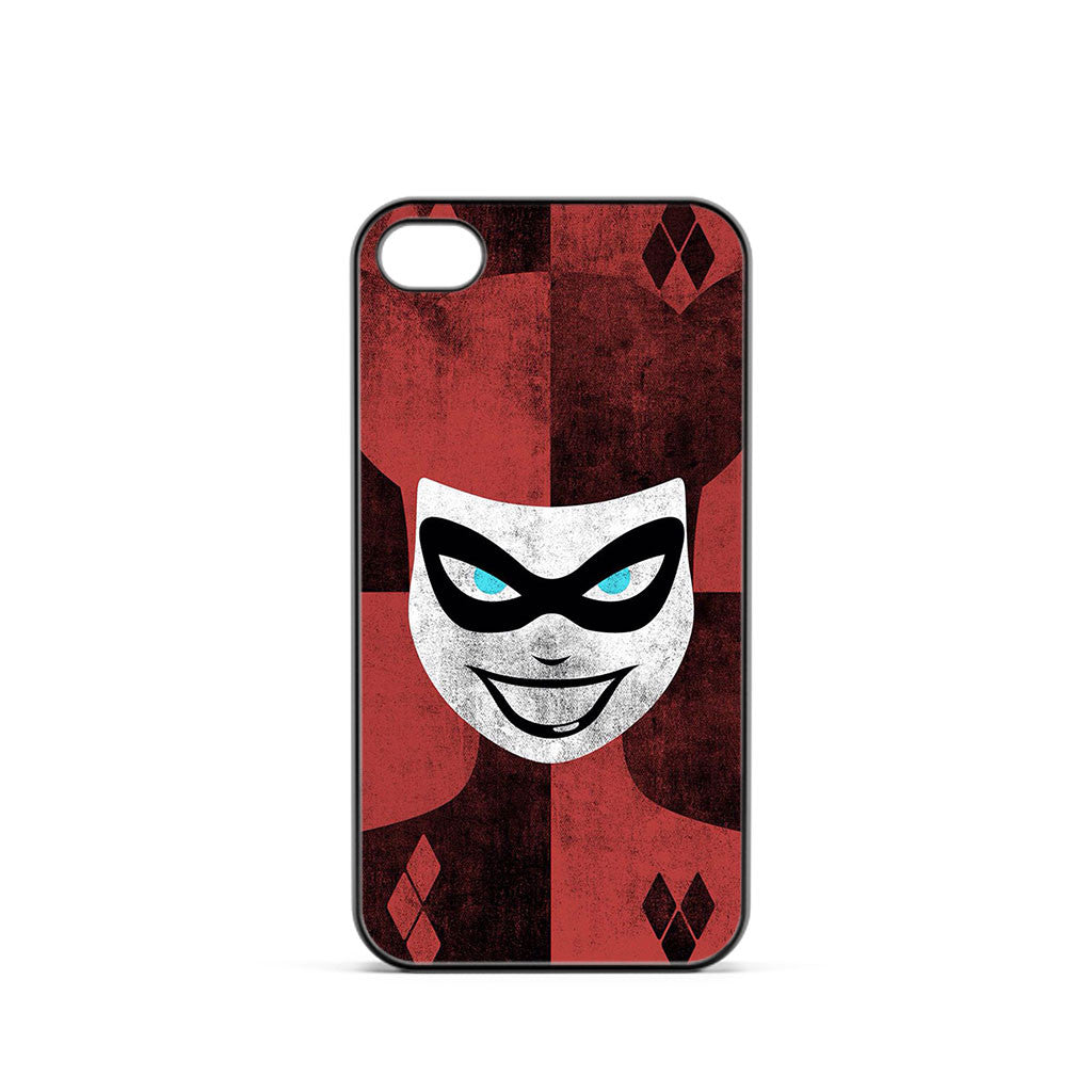 Harley Quinn Evil iPhone 4 / 4s Case