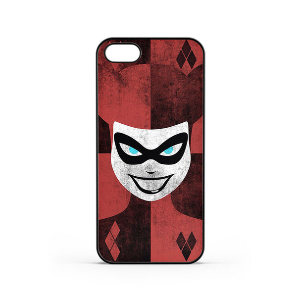Harley Quinn Evil iPhone 5 / 5s Case