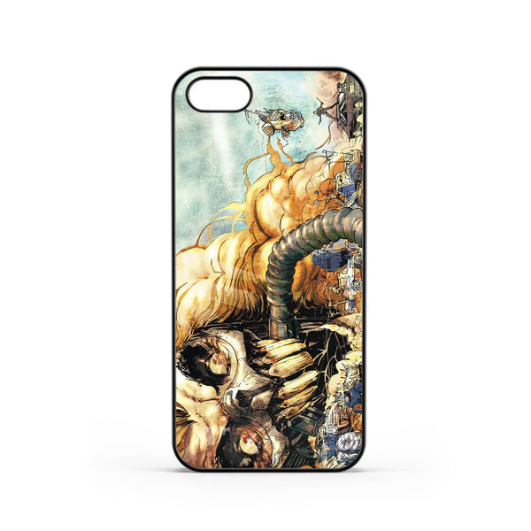 Mad Max Fury Road Artwork iPhone 5 / 5s Case