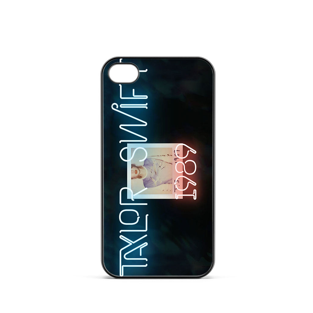 Taylor Swift 1989 Light iPhone 4 / 4s Case