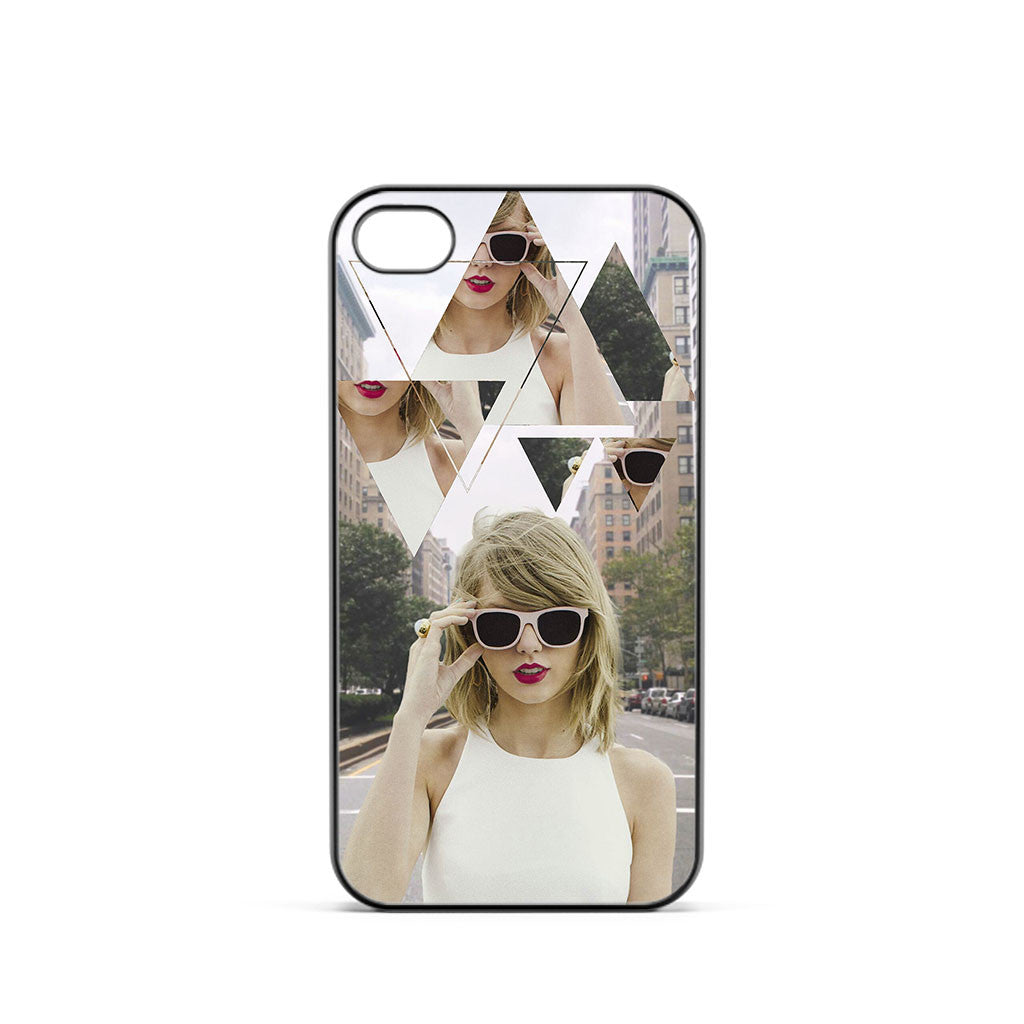 Taylor Swift 1989 Prism iPhone 4 / 4s Case