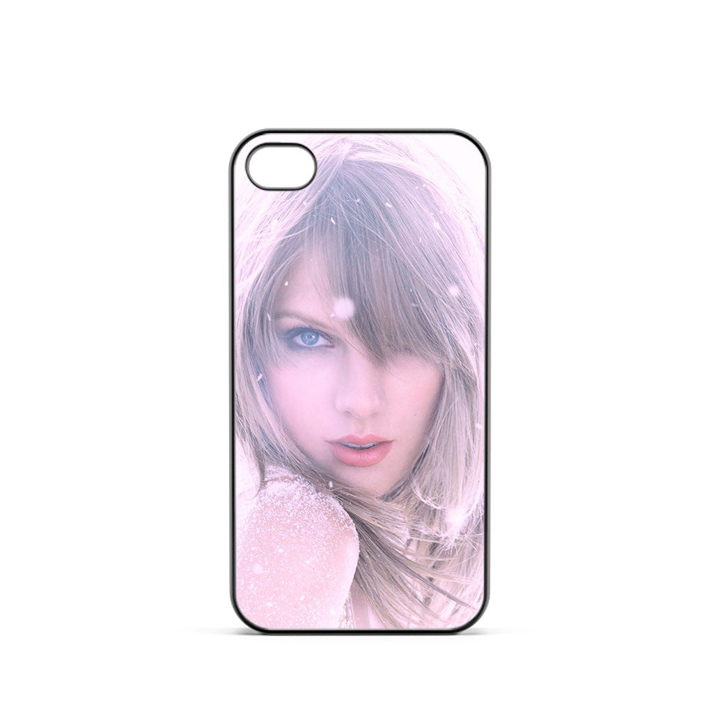Taylor Swift Celebrity iPhone 4 / 4s Case