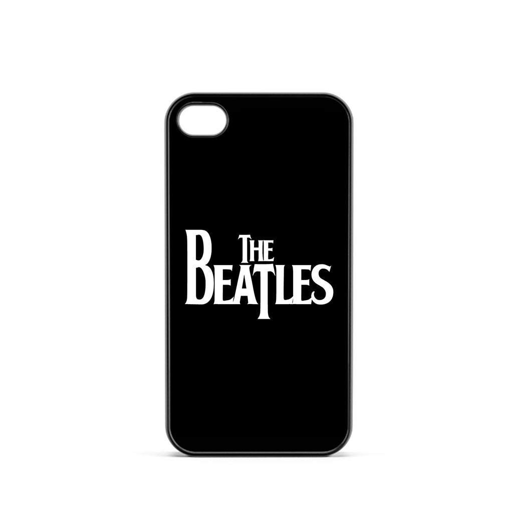 The Beatles Logo iPhone 4 / 4s Case