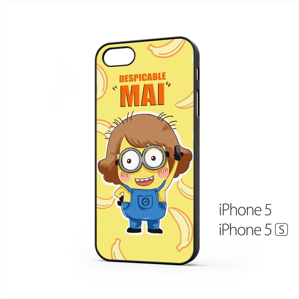 Despicable Mai Minion iPhone 5 / 5s Case