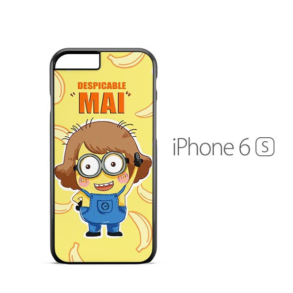 Despicable Mai Minion iPhone 6s Case