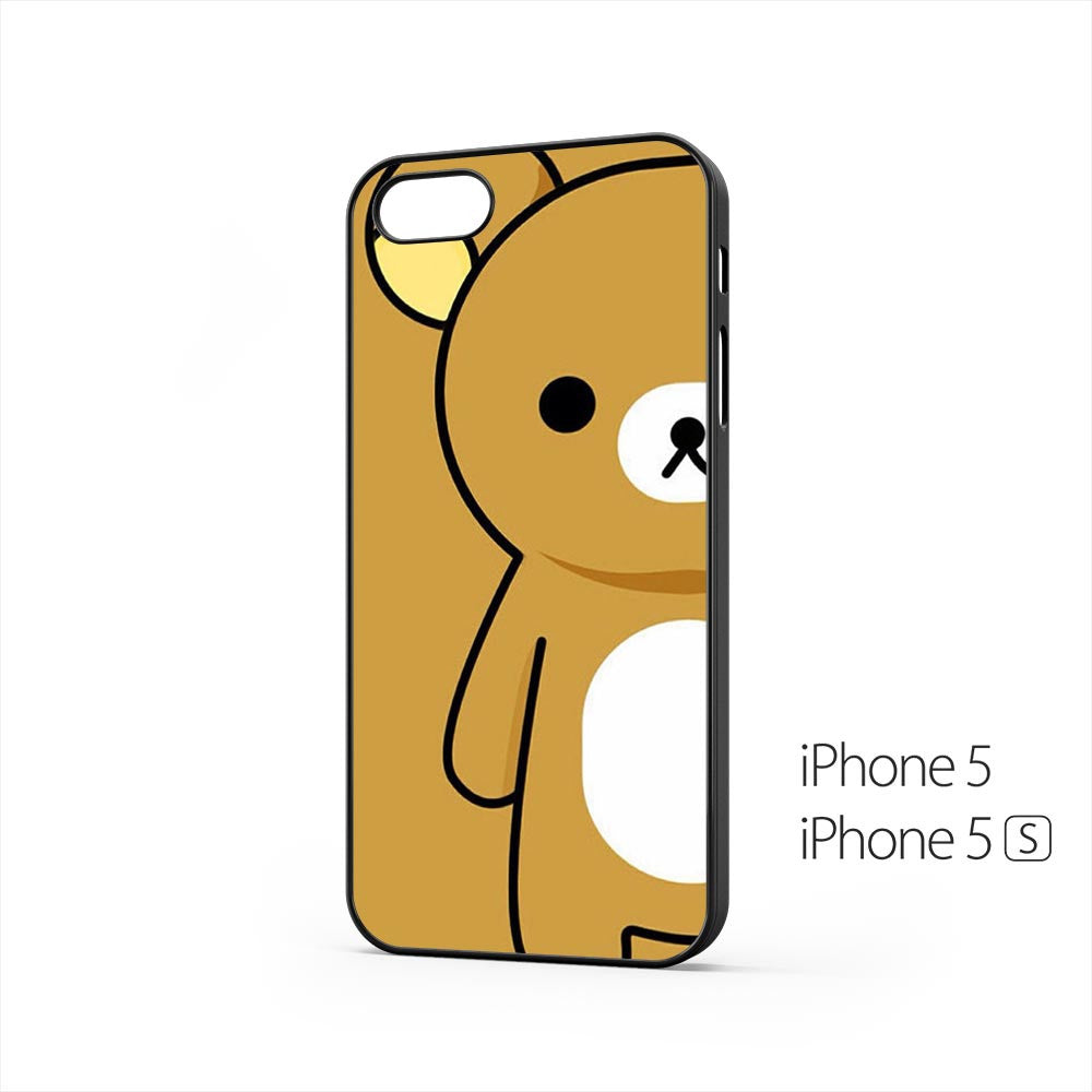 Brown Teddy iPhone 5 / 5s Case