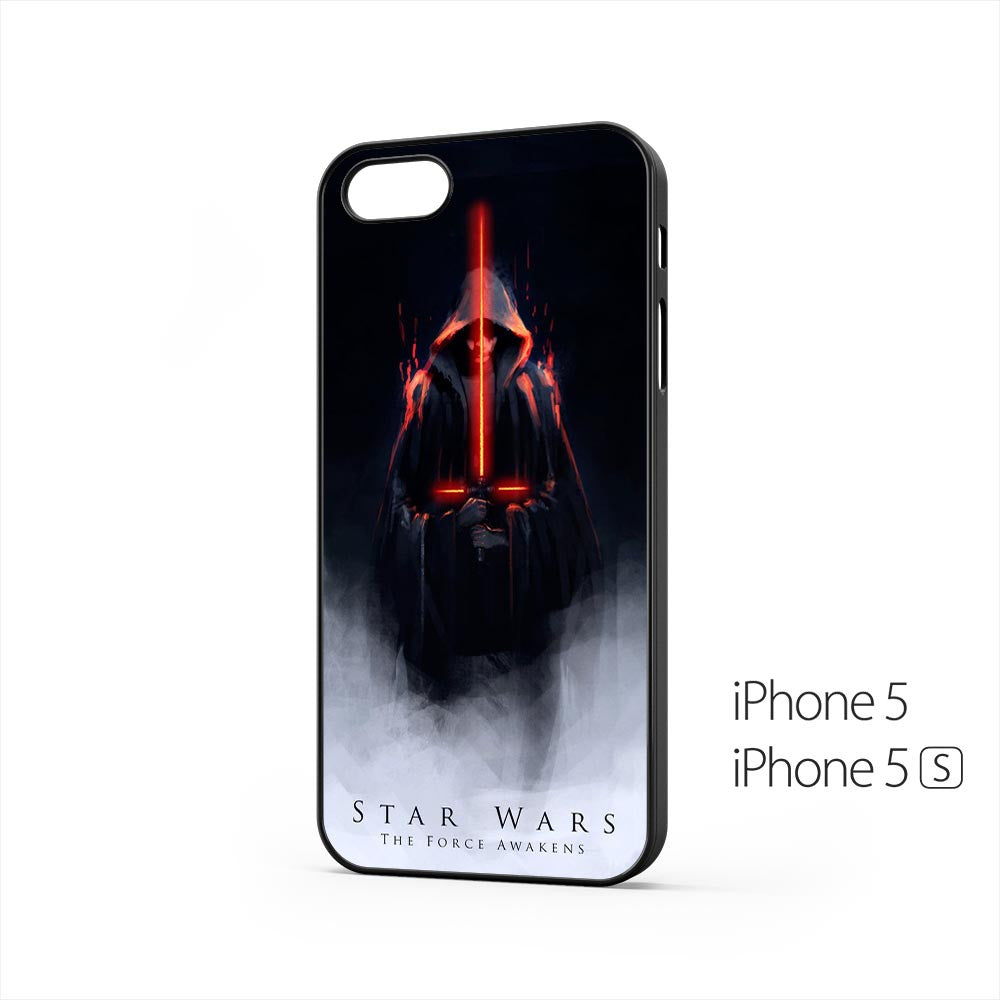 Star Wars The Force Awakens iPhone 5 / 5s Case