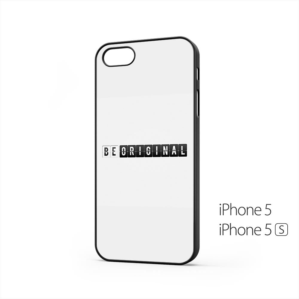Be Original iPhone 5 / 5s Case