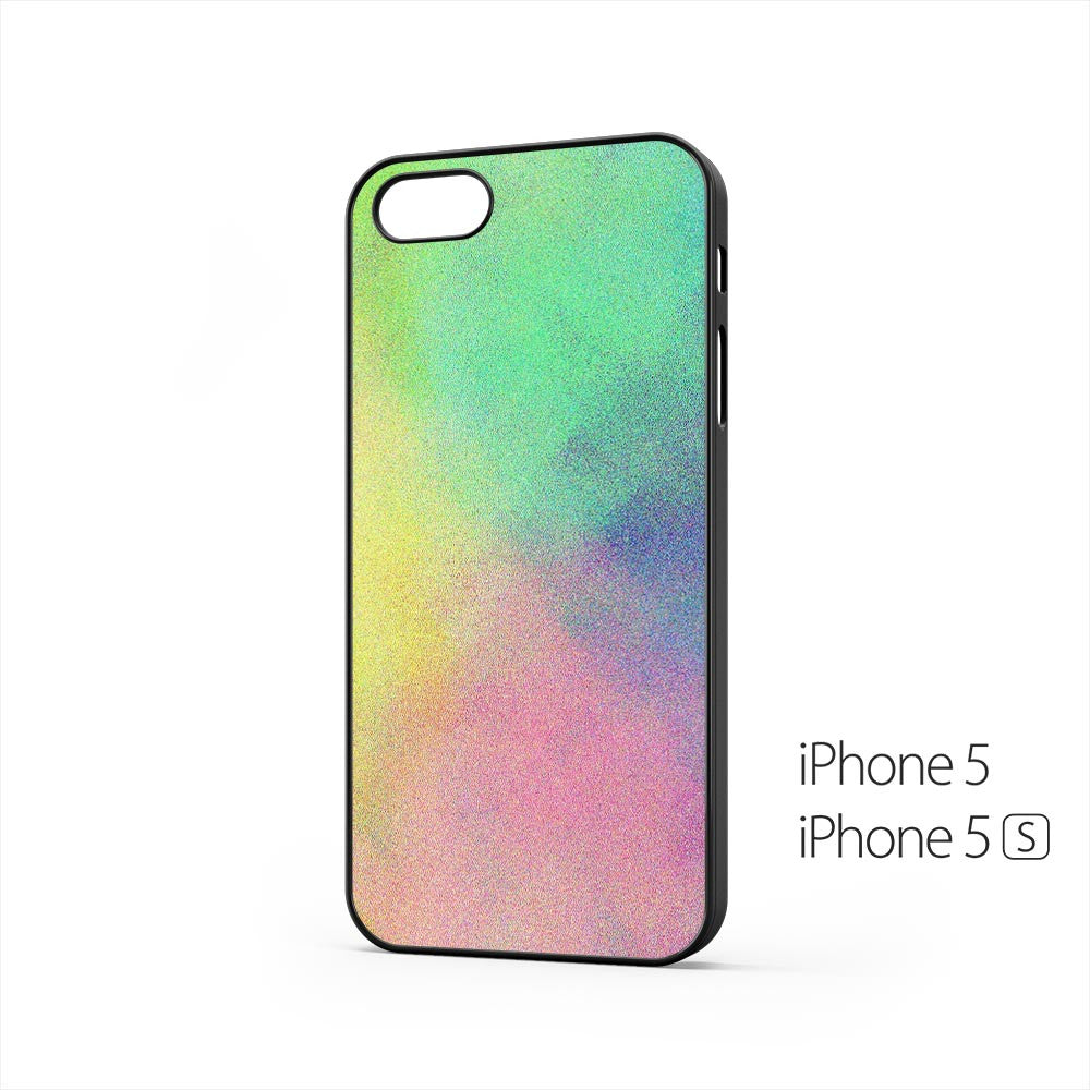 Colorful Grunge iPhone 5 / 5s Case