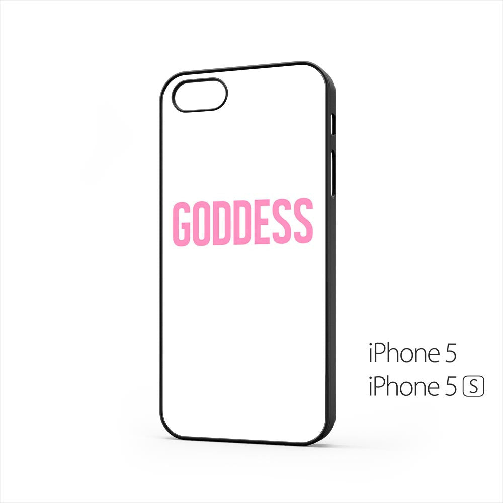 Goddess Pink iPhone 5 / 5s Case