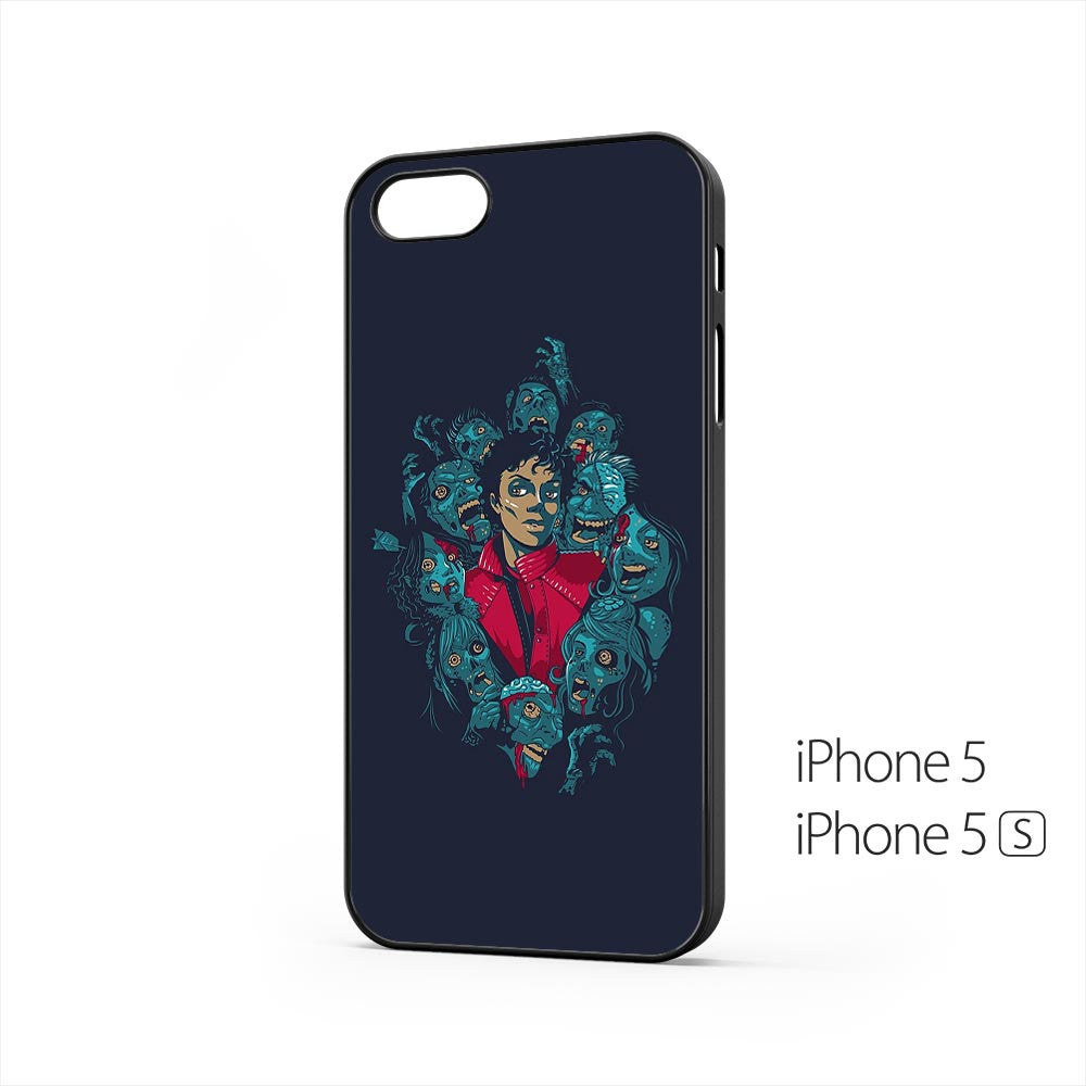 Michael Jackson Thriller iPhone 5 / 5s Case