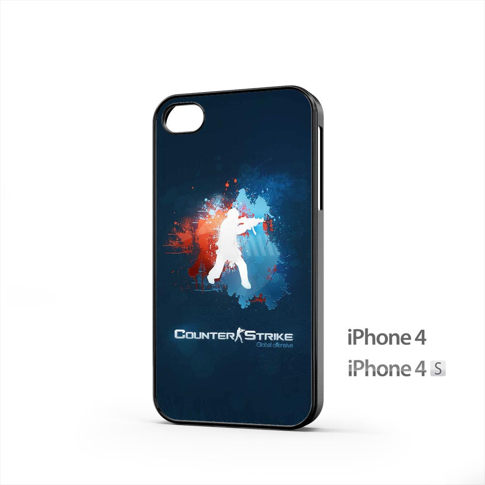 Counterstrike Global Offensive iPhone 4 / 4s Case