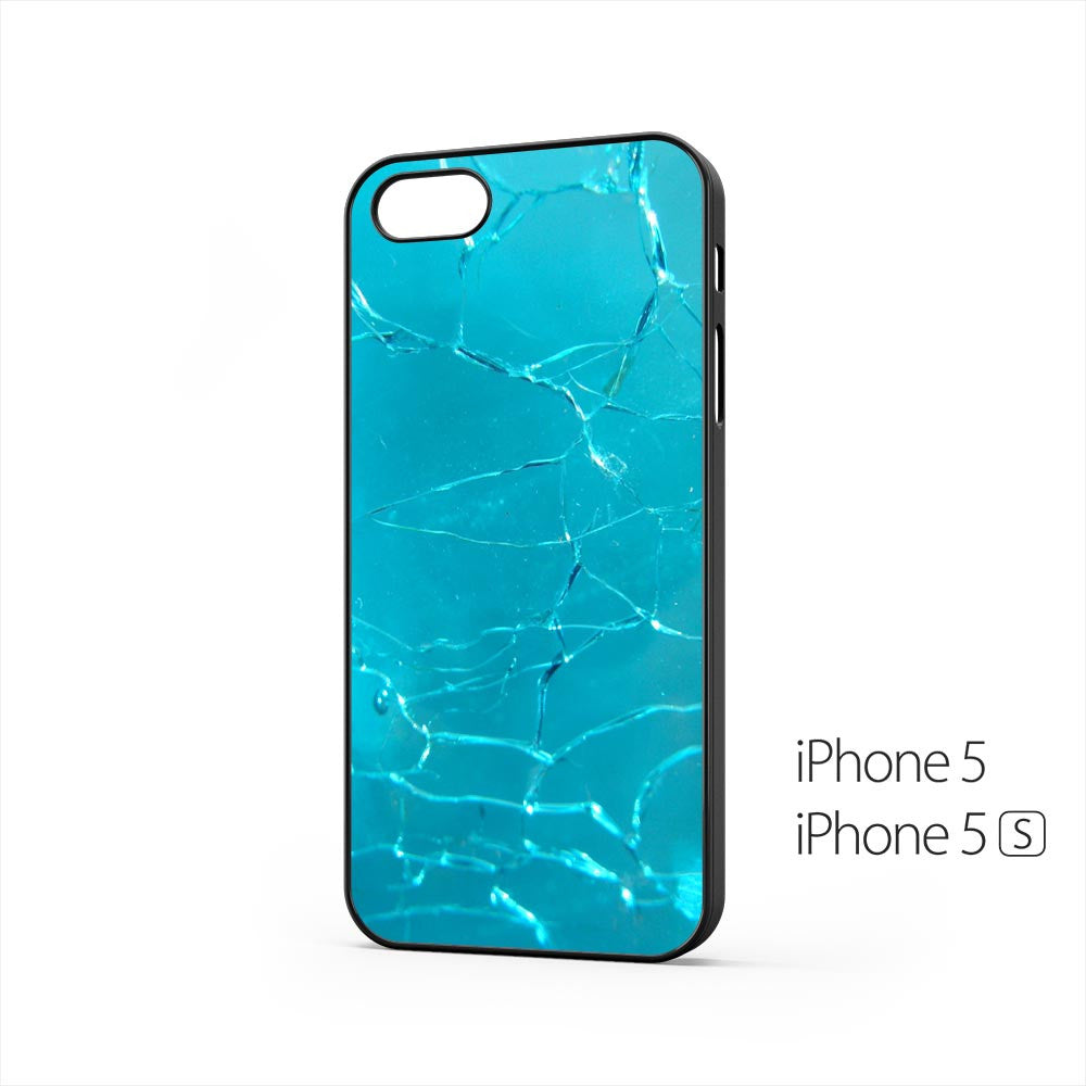 Broken Glass iPhone 5 / 5s Case