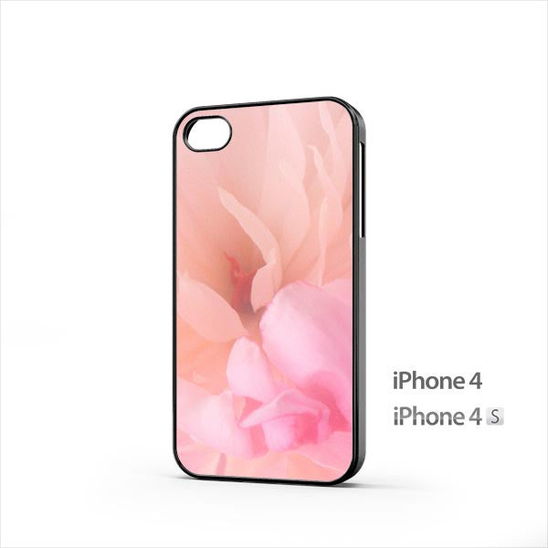 Blooming Pink Flower iPhone 4 / 4s Case