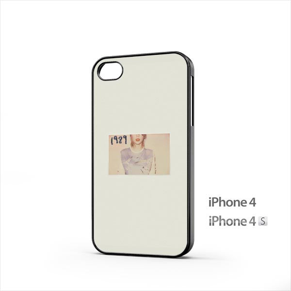 Taylor Swift 1989 iPhone 4 / 4s Case