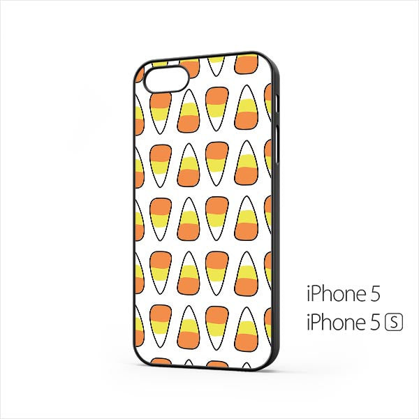 Halloween Candy Corn iPhone 5 / 5s Case