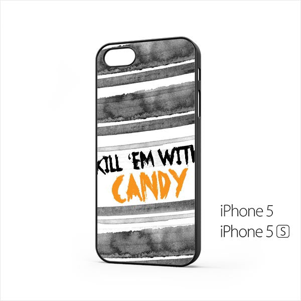 Halloween Kill Candy iPhone 5 / 5s Case