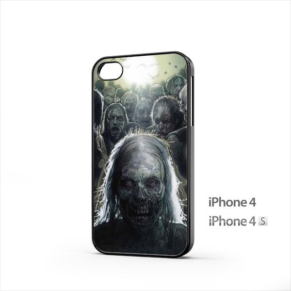 Halloween Zombie Live iPhone 4 / 4s Case