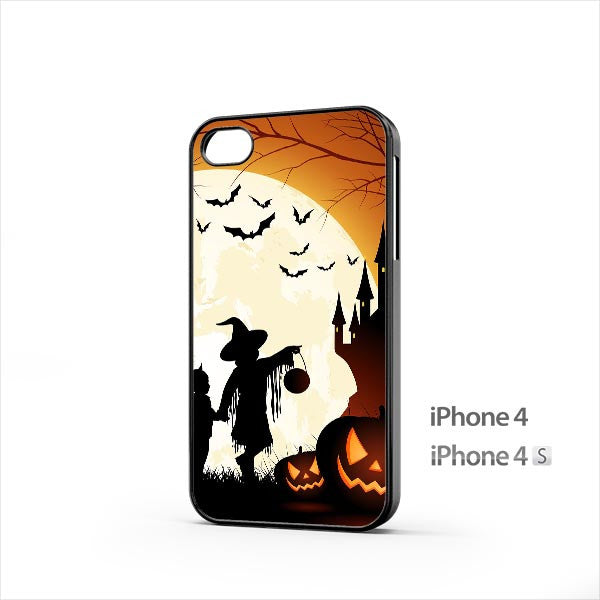 Its Halloween iPhone 4 / 4s Case