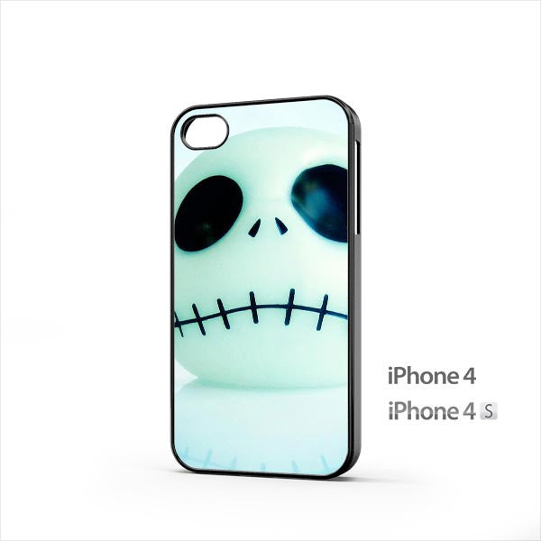 Nightmare Before Christmas Head iPhone 4 / 4s Case