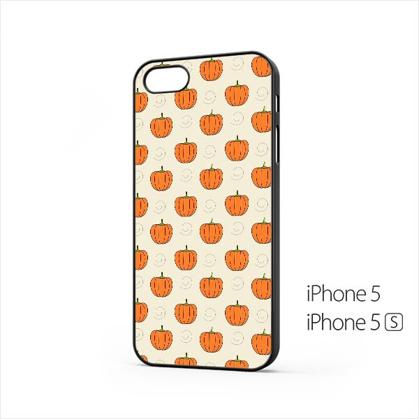 Pumpkin Halloween iPhone 5 / 5s Case