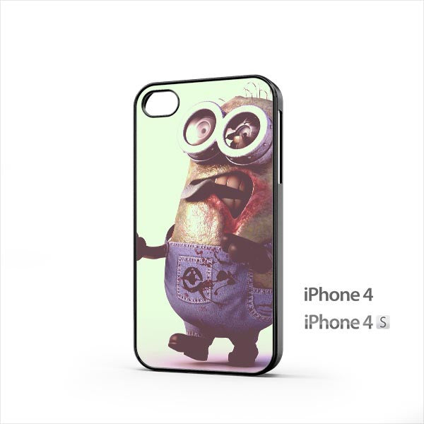 Zombie Minion iPhone 4 / 4s Case