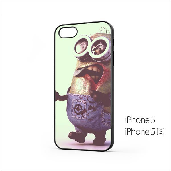 Zombie Minion iPhone 5 / 5s Case