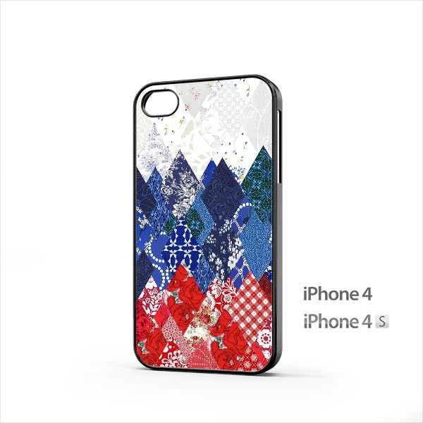 Sochi Olympics iPhone 4 / 4s Case