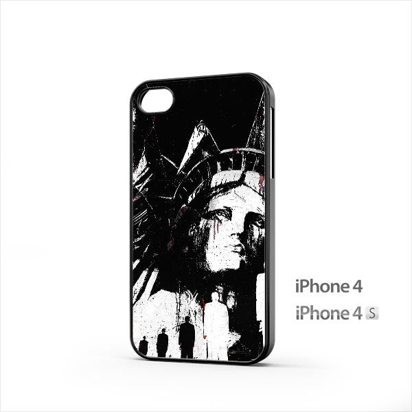 Statue of Liberty iPhone 4 / 4s Case