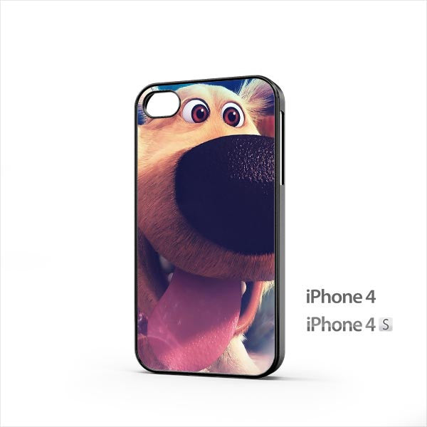 Up Dug The Dog iPhone 4 / 4s Case