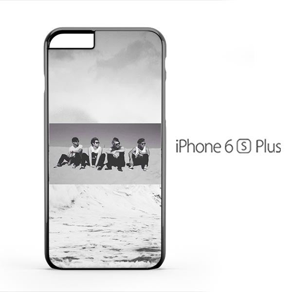 5 Seconds of Summer Beach iPhone 6s Plus Case