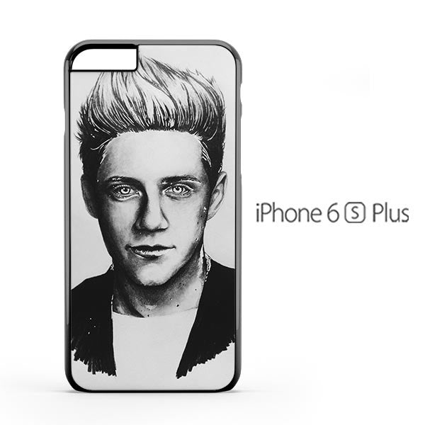 1D Niall Horan Drawing iPhone 6s Plus Case