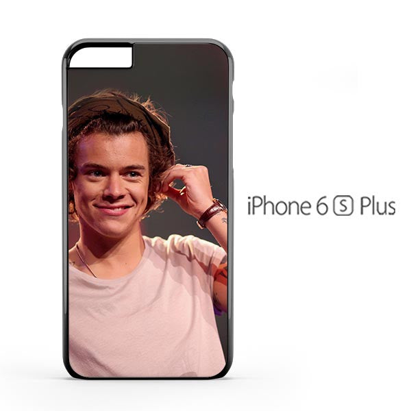 1D Harry Styles iPhone 6s Plus Case