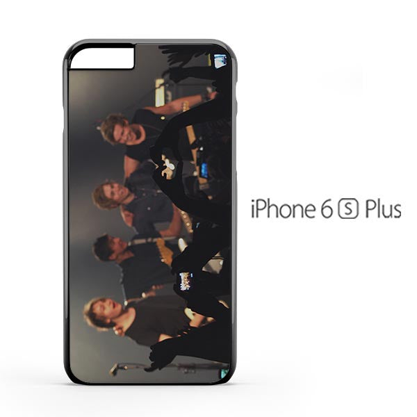 5 Seconds of Summer Live iPhone 6s Plus Case
