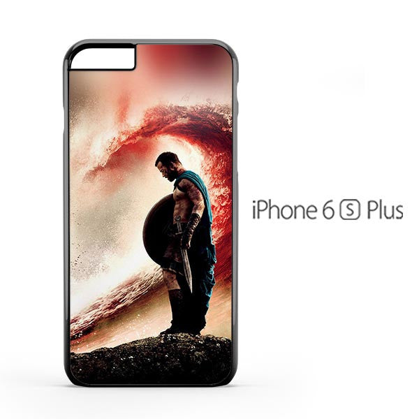 300 Rise of an Empire iPhone 6s Plus Case