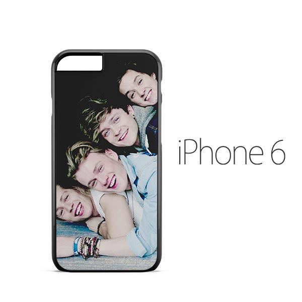 The Vamps Band iPhone 6 Case