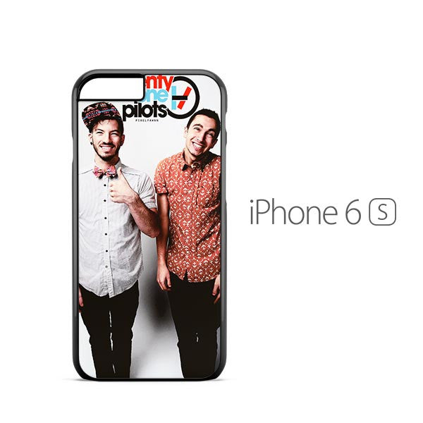 Twenty One Pilots Band iPhone 6s Case