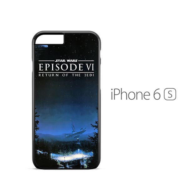 Star Wars Episode 6 iPhone 6s Case