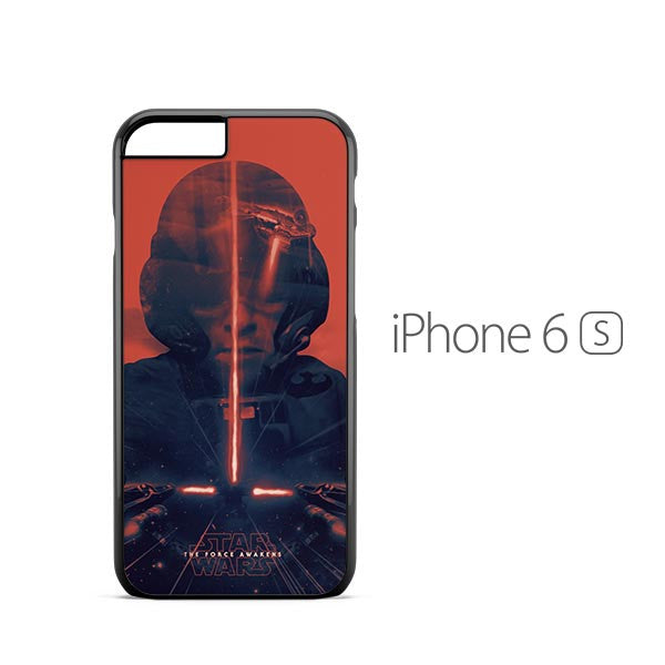 Star Wars The Force Awakens New iPhone 6s Case