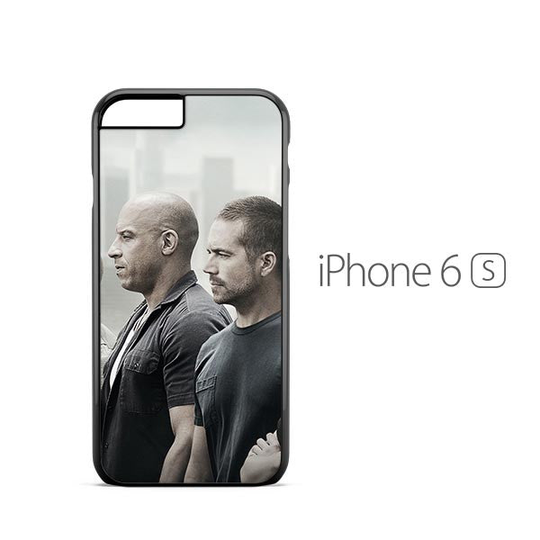 Fast and Furious 7 iPhone 6s Case